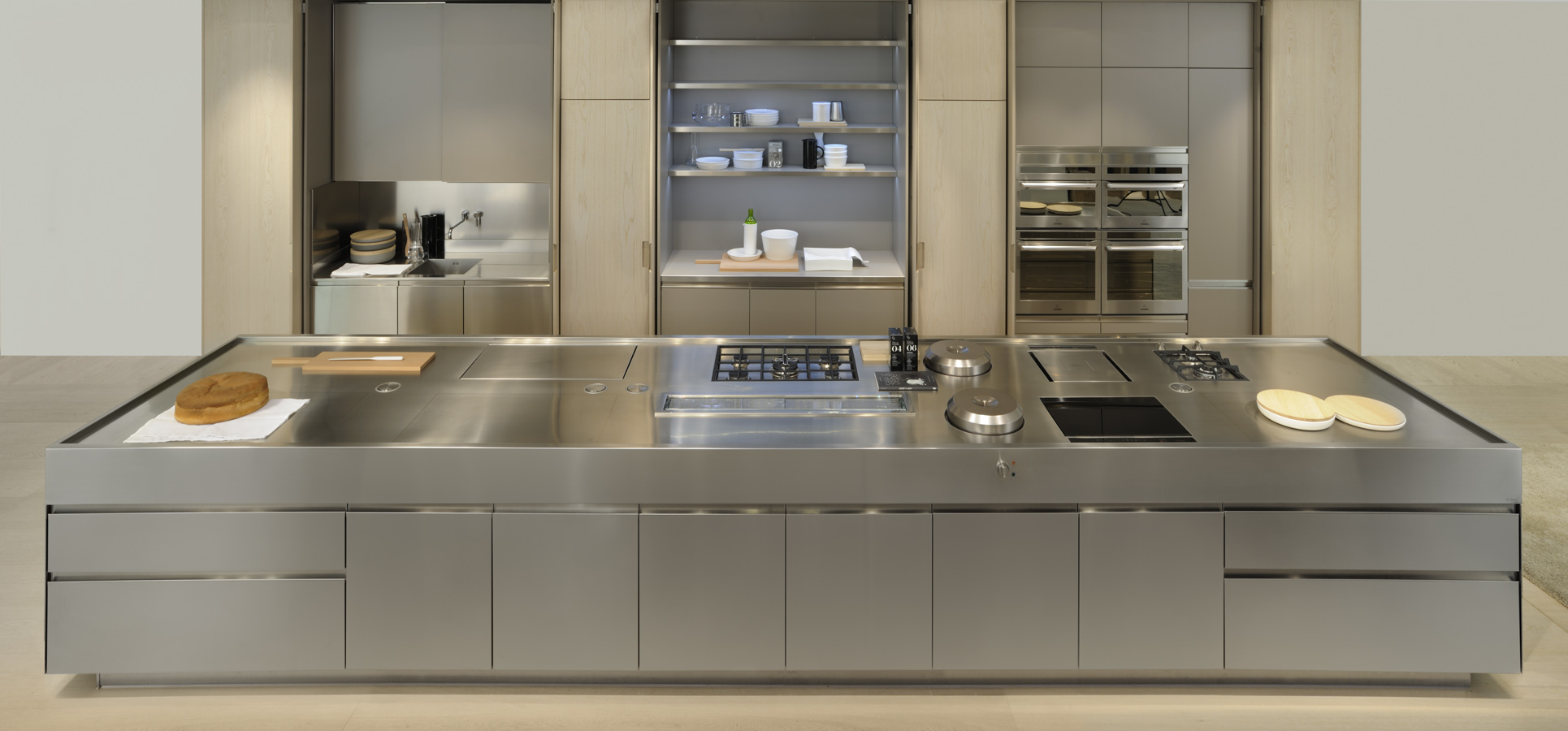 Cucine moderne Arclinea | Mobil House Mosciano