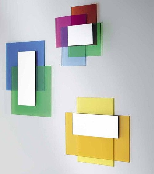 Glass Italia - Colour
